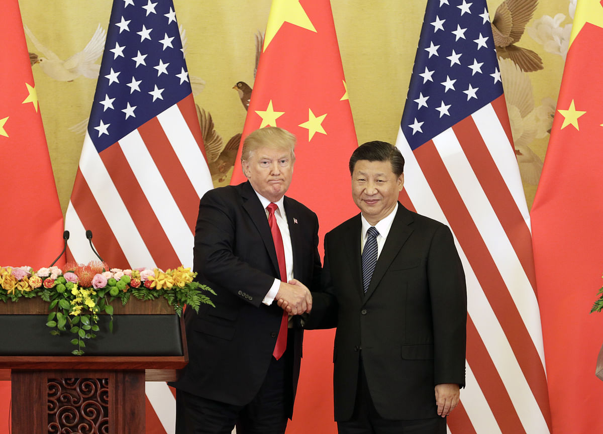 Trump-Xi Will Make Us Forget This Weekend'sG-20 Confab