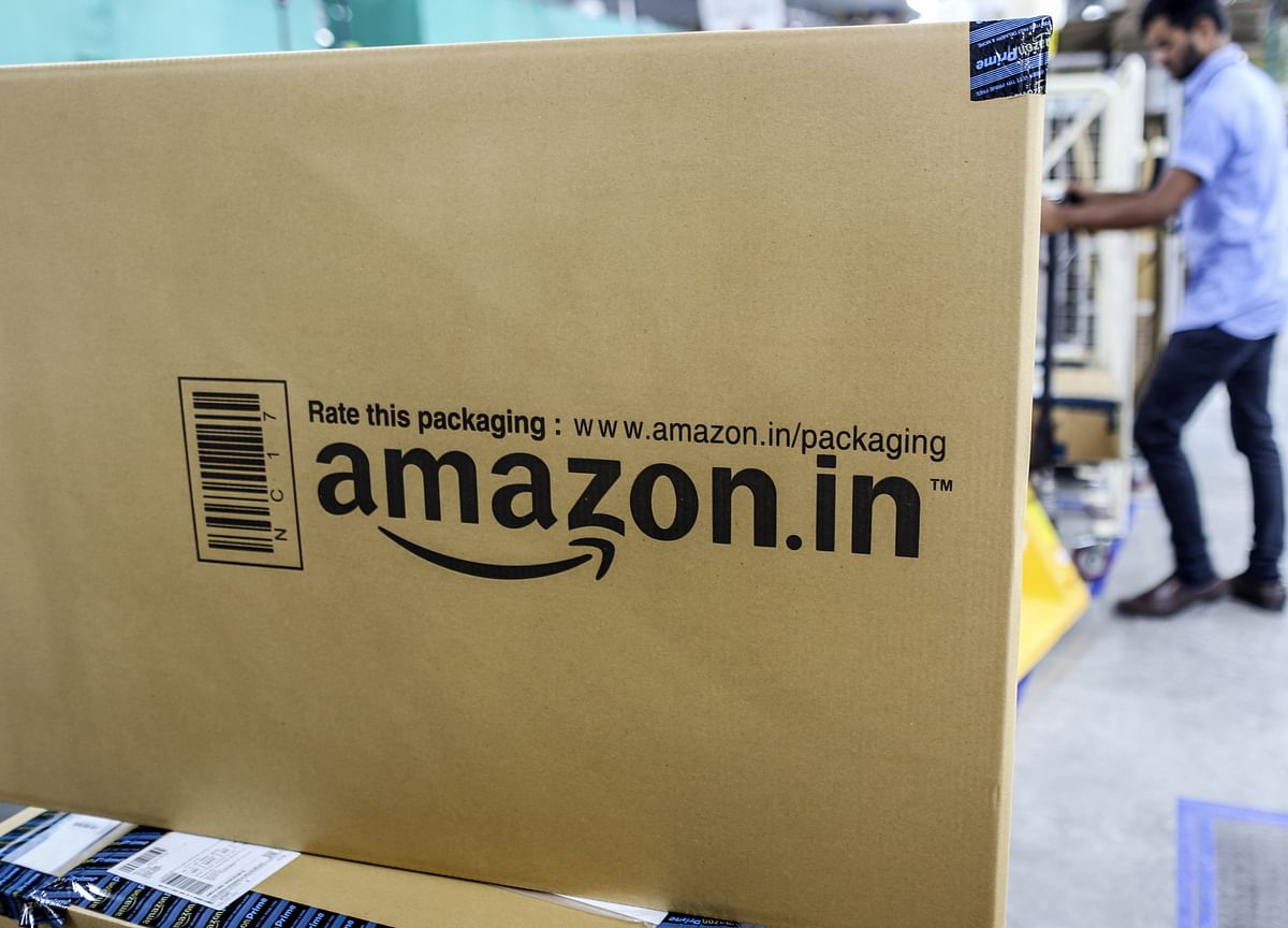 Amazon Is Adding More India Retailers to Its Shopping Cart