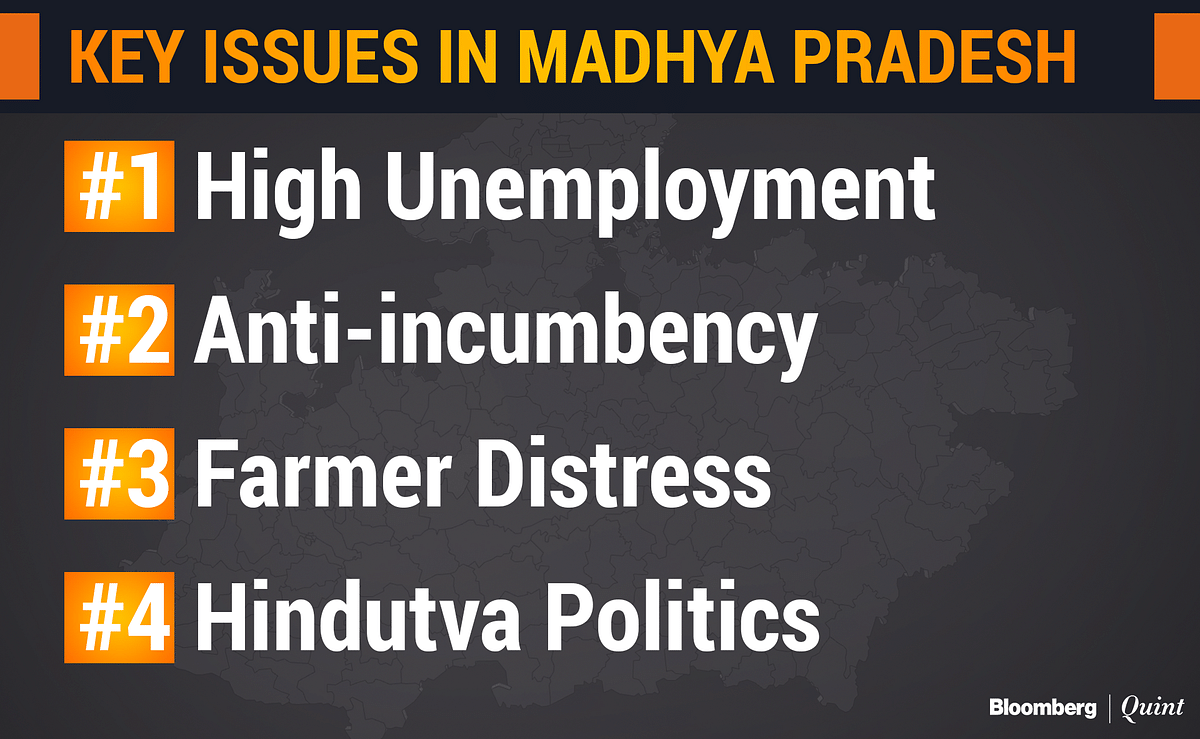 Madhya Pradesh Assembly Elections: All You Need To Know