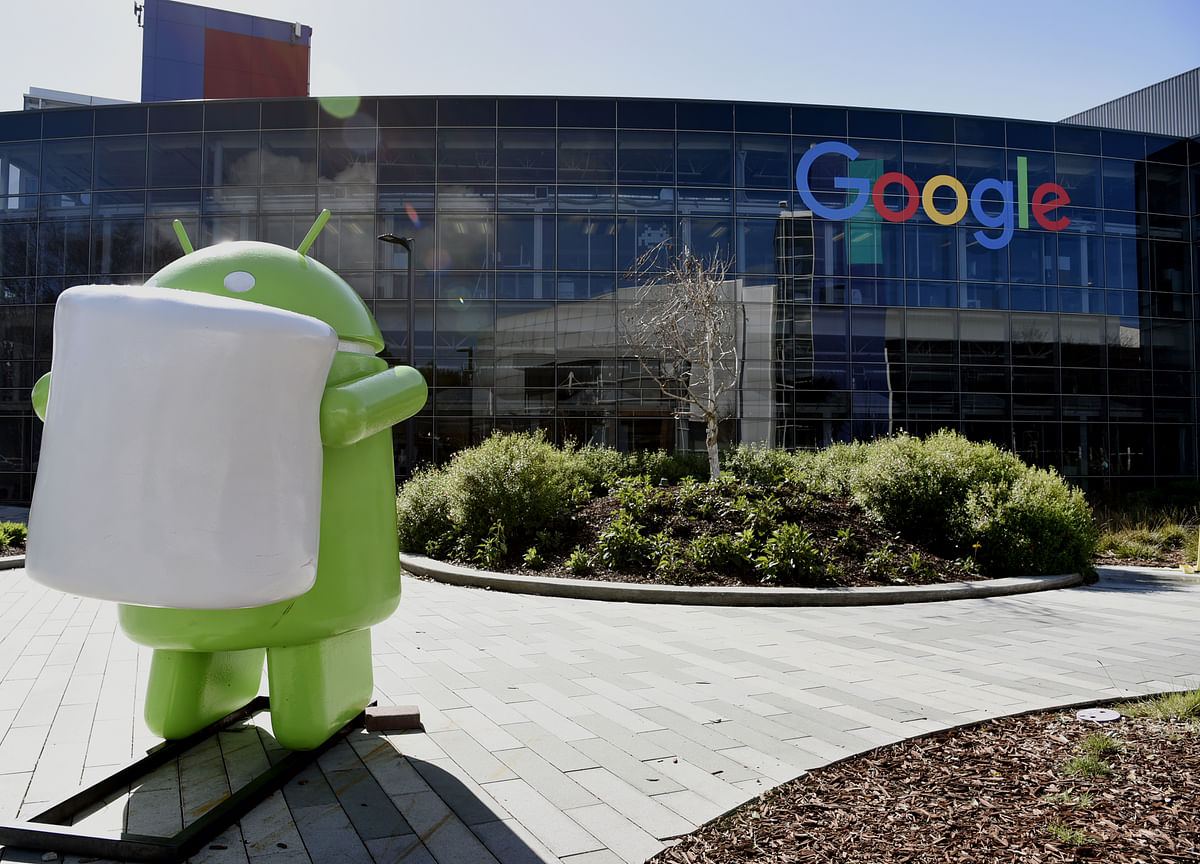 Google Drops $1 Billion on Real Estate Near Its Headquarters