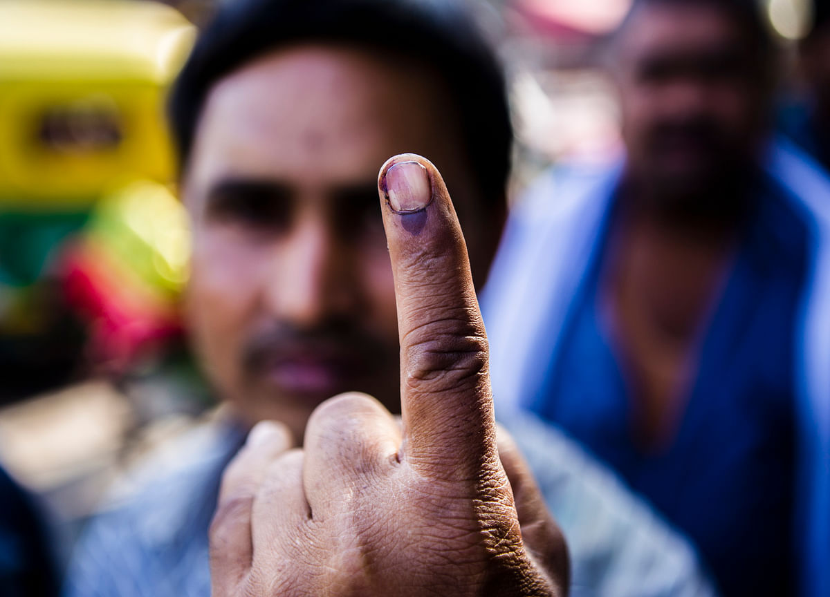 Election Commission To Hold Delhi Poll Preparedness Meet on Friday
