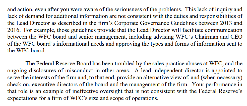 Board Failures: There's No Such Thing As A Part-Time Watchdog