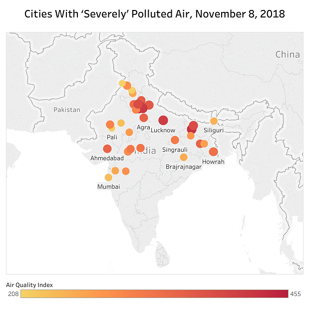 Source: Central Pollution Control Board
