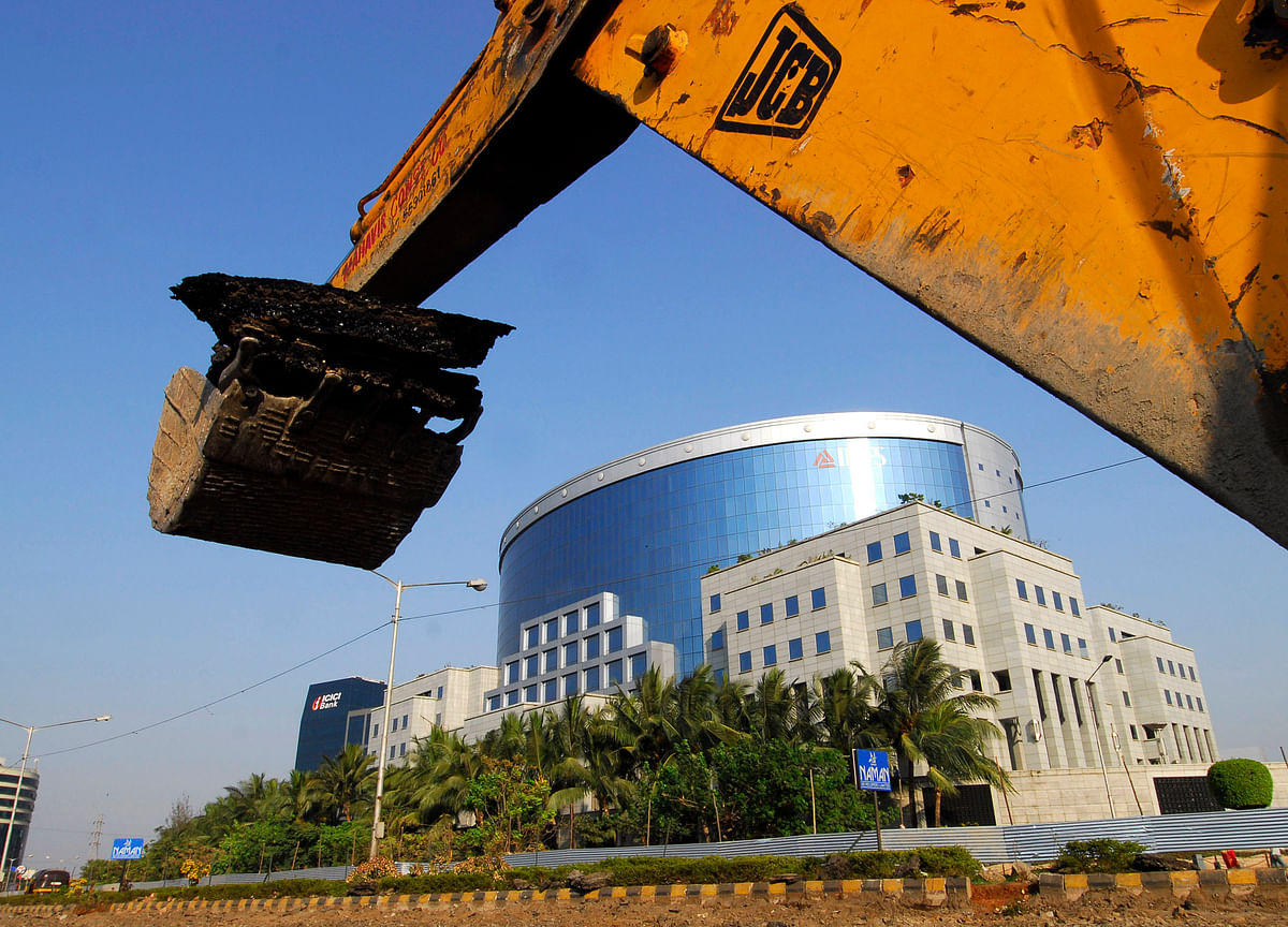 IL&FS Says It Is On Course To Clear Rs 20,000 Crore Debt