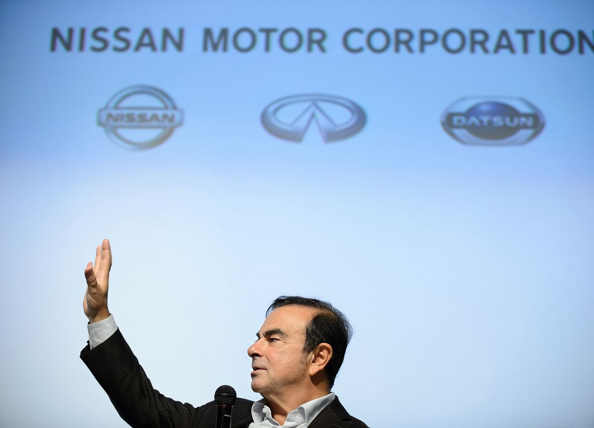 The L.A. Auto Show Will Be Abuzz About Two Executives Who Are MIA