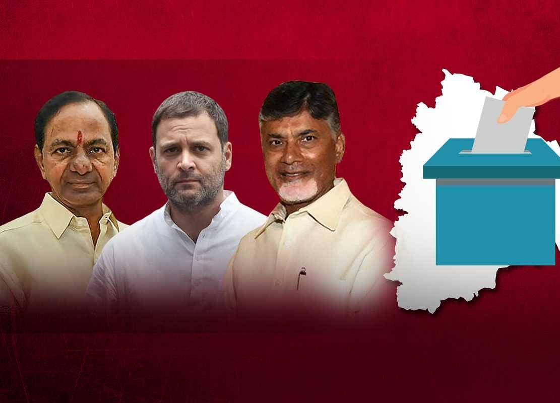 Telangana Polls 2018: Will KCR Overcome Alliance Arithmetic?