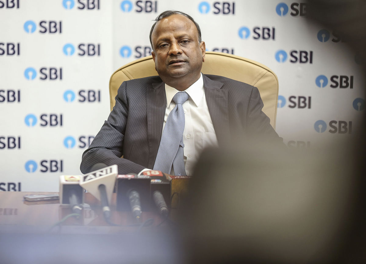 SBI Chairman Says Banks Cannot Cut Deposit Rates Beyond A Certain Point