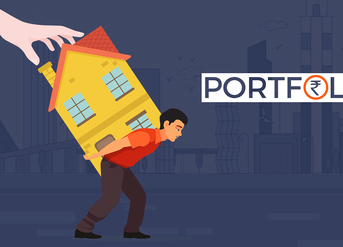 BQPortfolio: How Swapnil Mani Can Prepay His 25-Year Home Loan In Five  Years