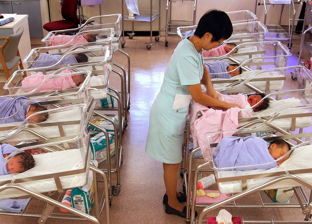 China Scientist's Claim on World's First Gene-Edited Babies Sparks Denials