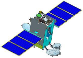 ISRO Successfully Launches GSAT-29 Communication Satellite