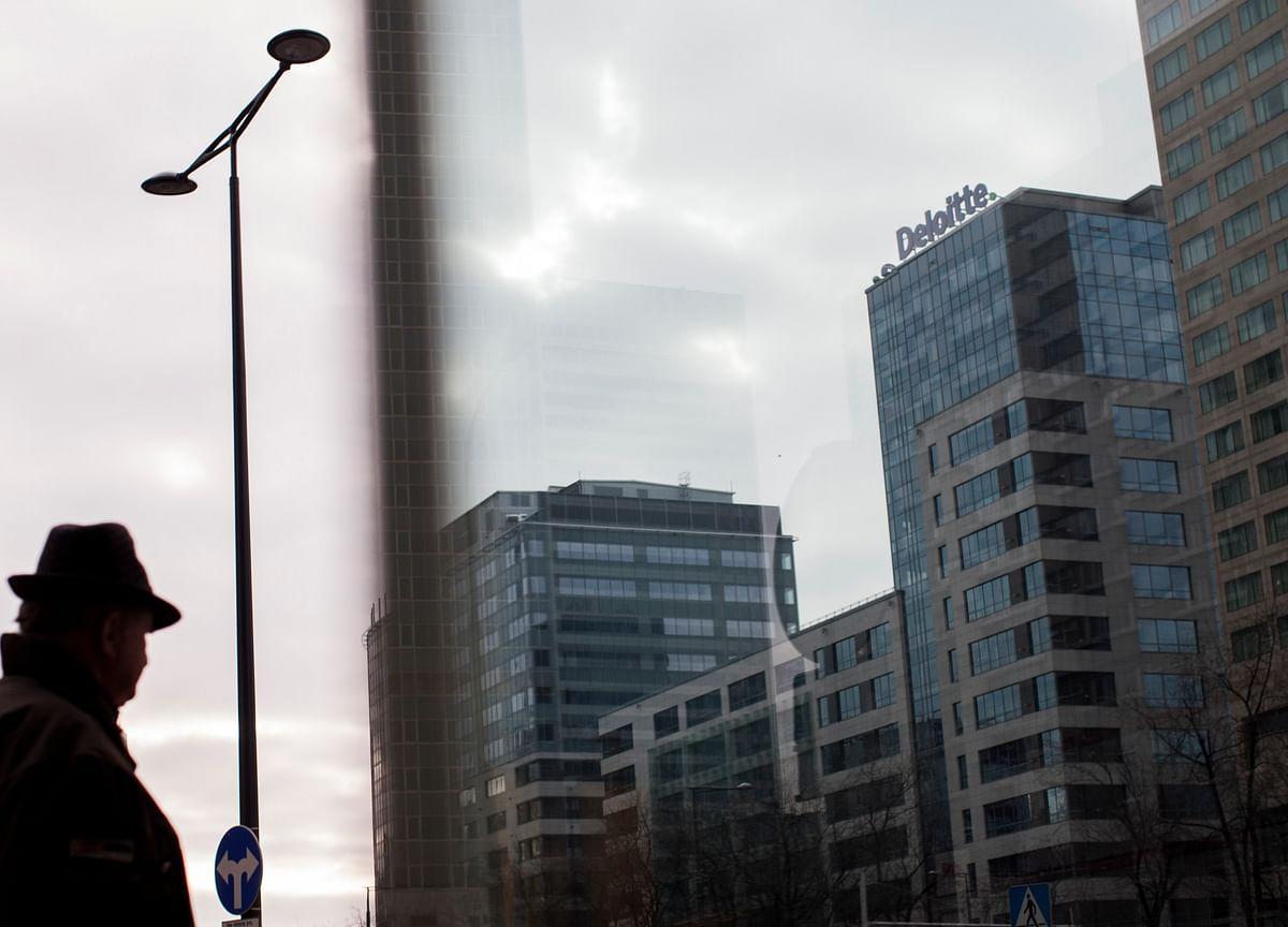 IL&FS Crisis: Deloitte Haskins & Sells Moves Bombay High Court