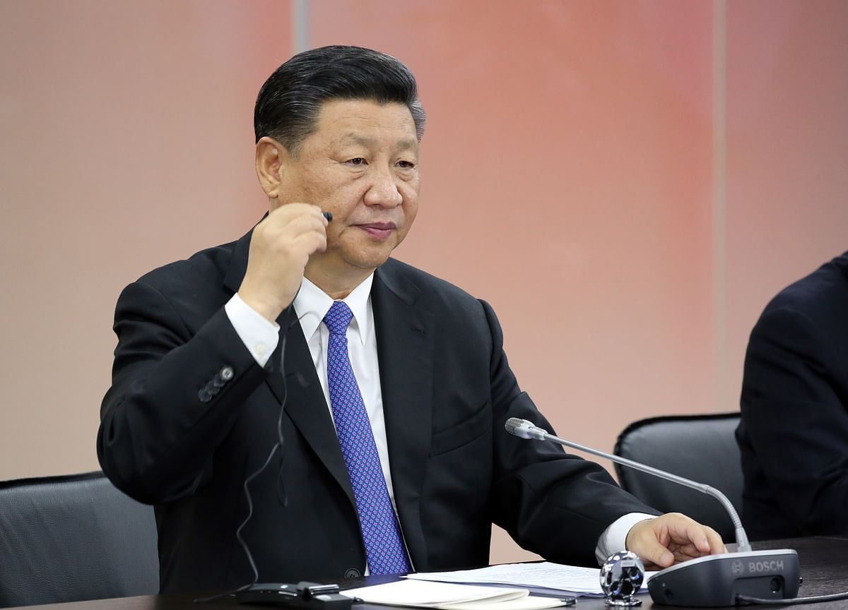 Why Xi Won't Cave to Trump at G-20