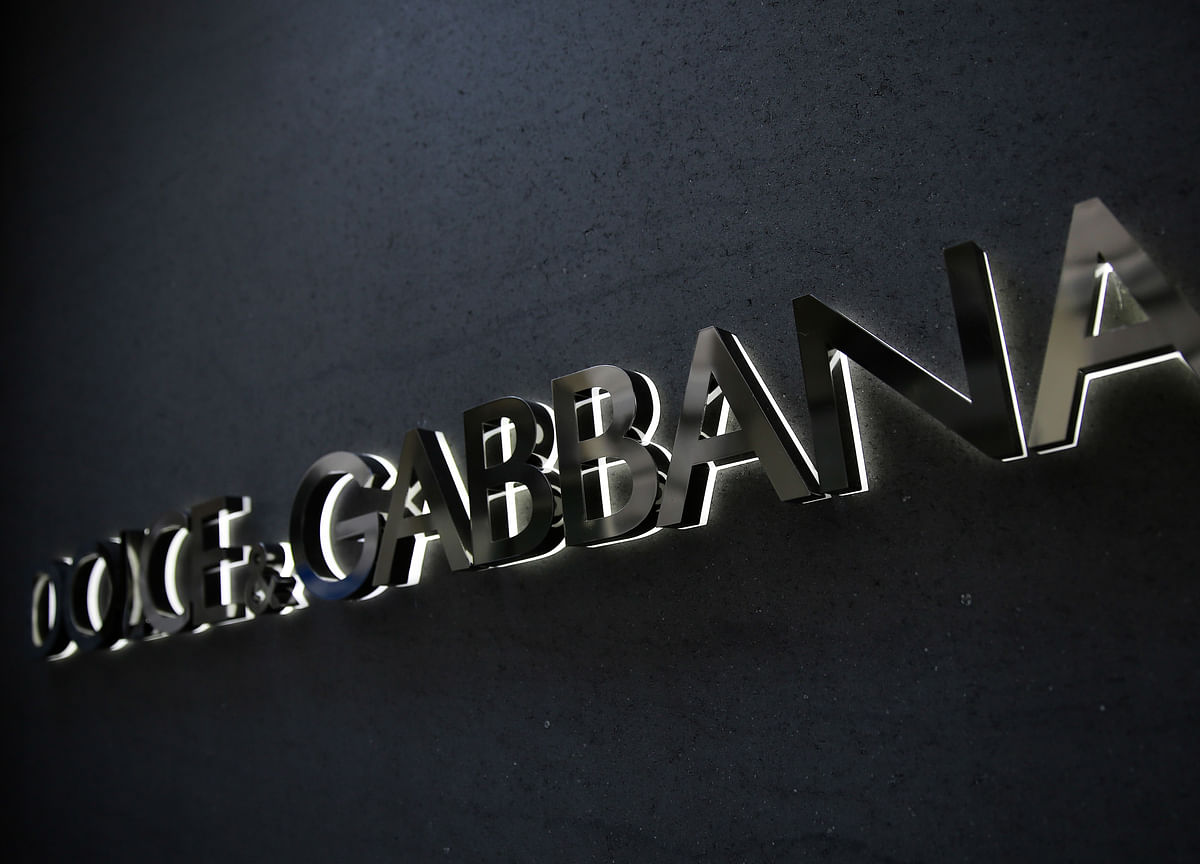China Slaps Down Dolce & Gabbana in Fight Over Offensive Videos