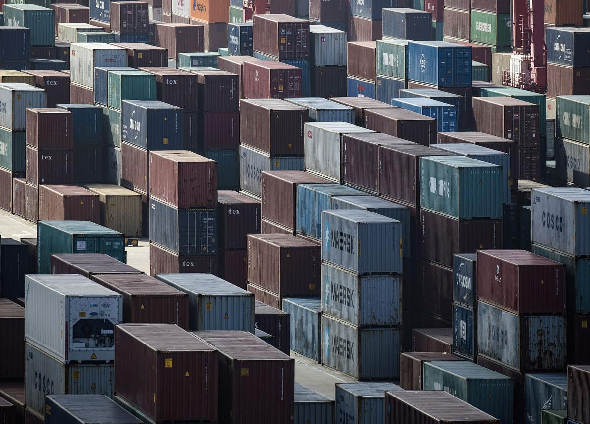 Trump's Billionaire Gulf Partner 'Sympathetic' on U.S. Trade War