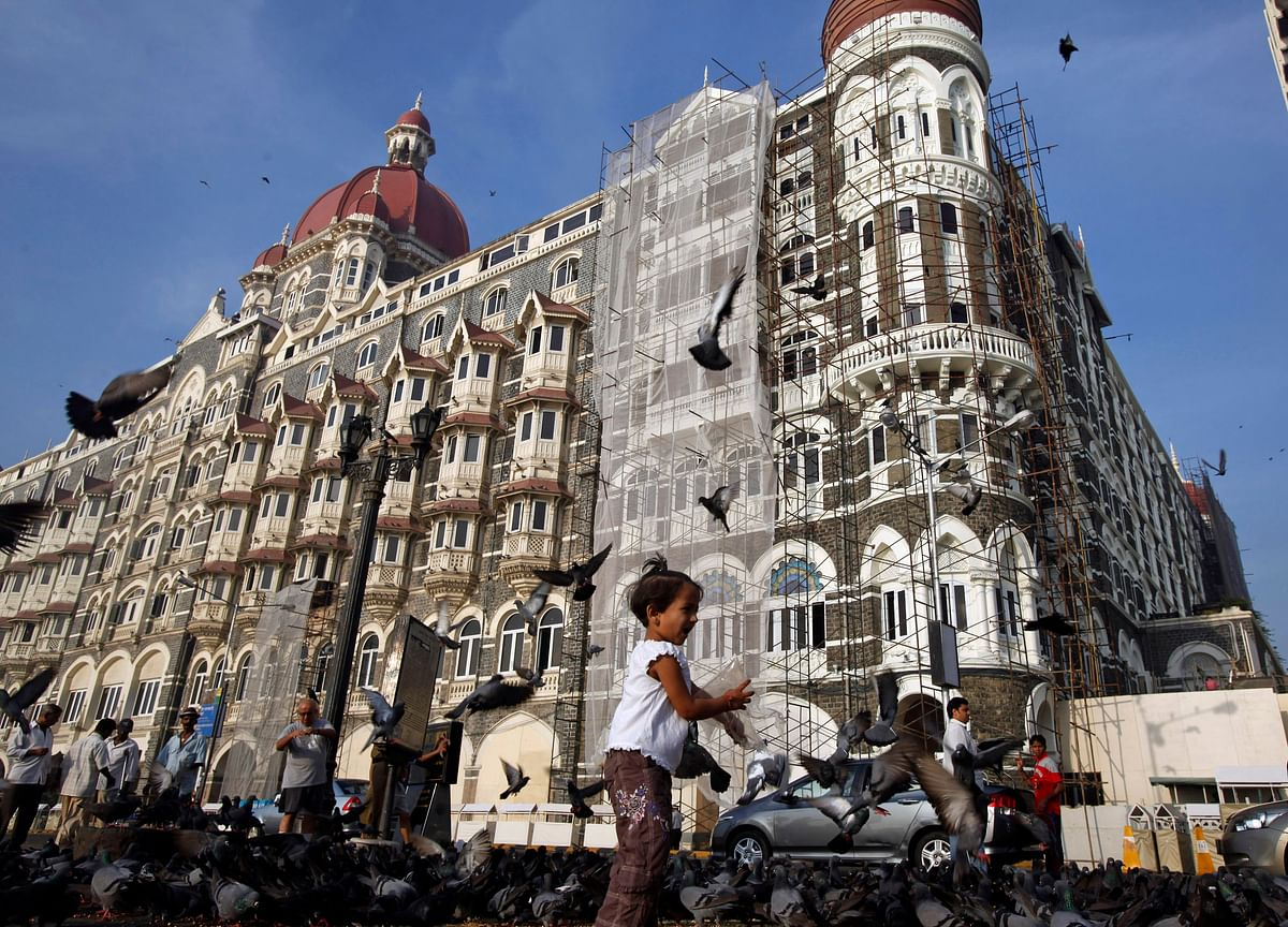 Indian Hotels Expects Mid-Market Ginger Brand To Boost Margin