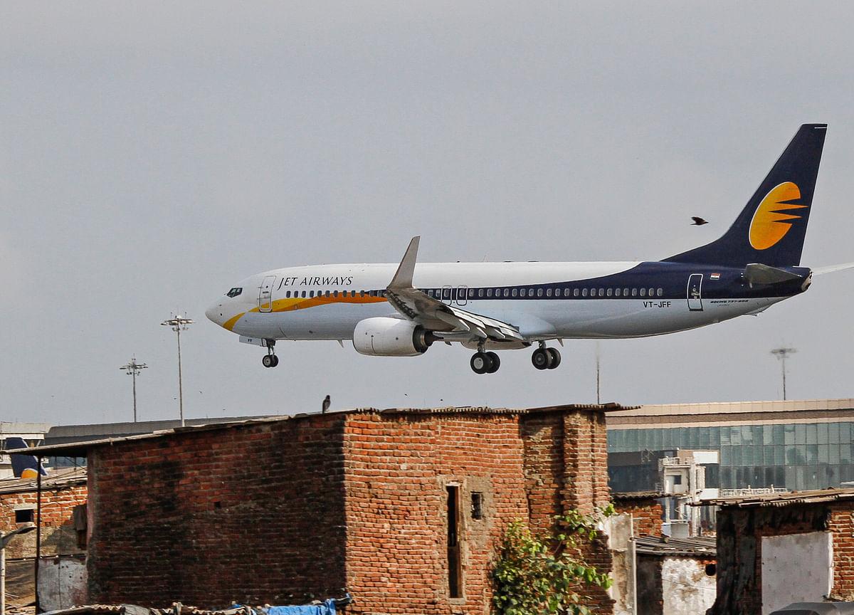 SBI Begins To Look For Plan-B For Jet Airways