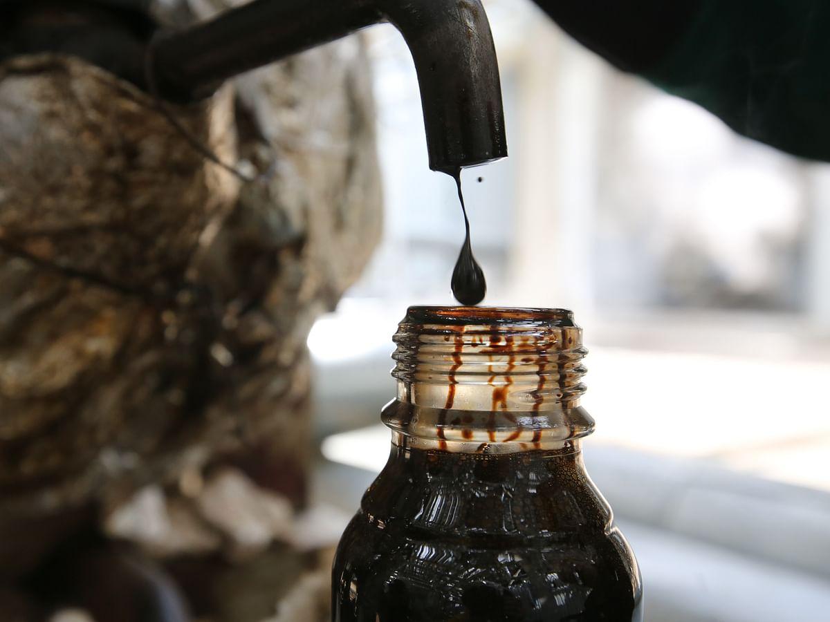 Oil Rises Alongside Broader Market With Eyes on Summer Rebound