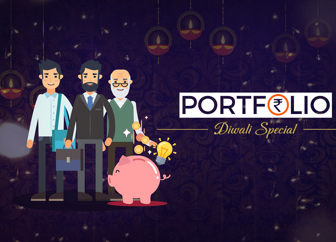 BQPortfolio: Investment Strategies For All Generations This Diwali