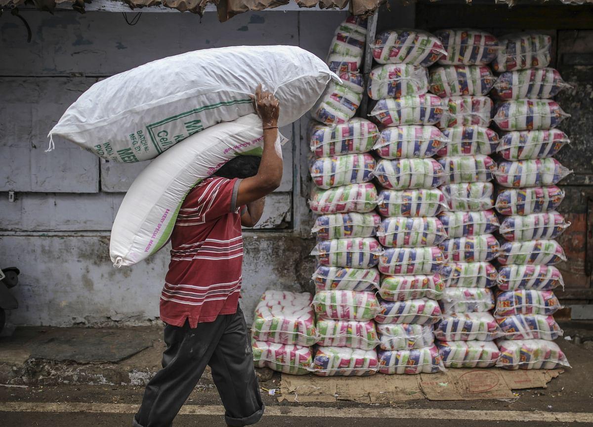 India Eyes Bigger Share in Global Trade Amid U.S.-China Tensions