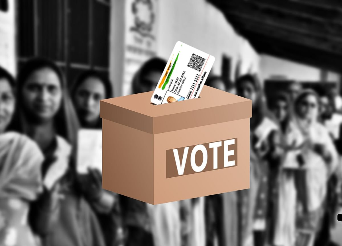 EC to Link Aadhaar-Voter ID? It Already Did So Without Our Consent