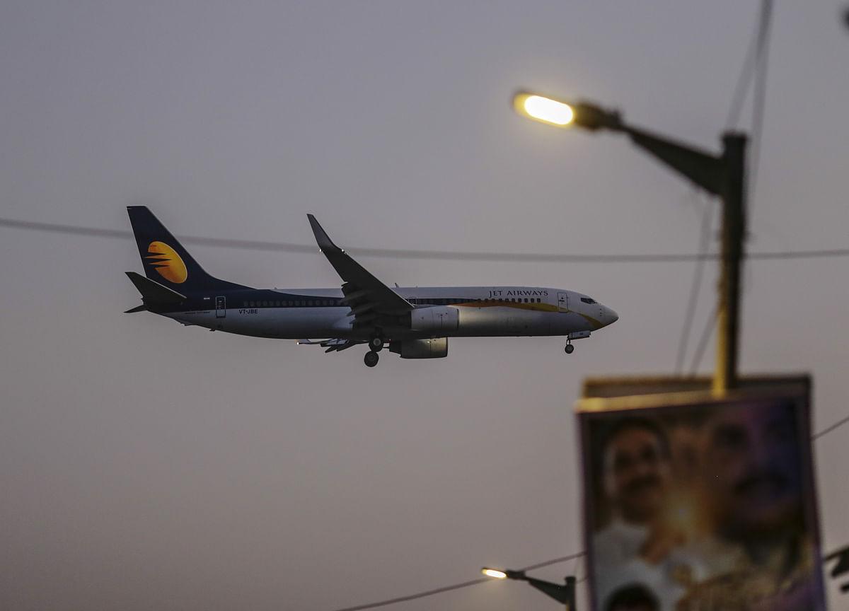 Modi Has Asked Tata to Explore Buying Jet Stake, Sources Say