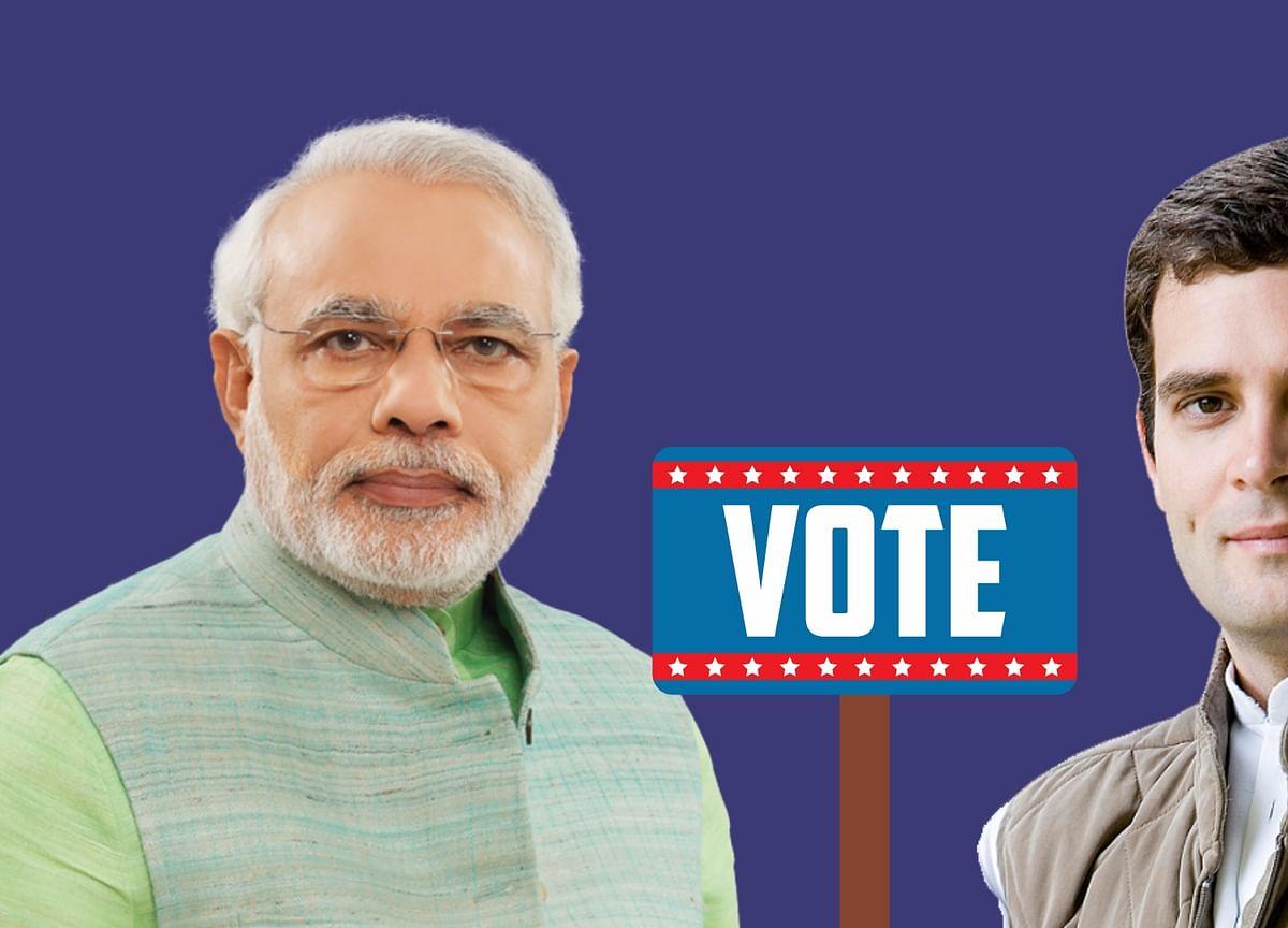ABP-CSDS Survey: BJP to Retain Chhattisgarh, Cong To Bag Rajasthan