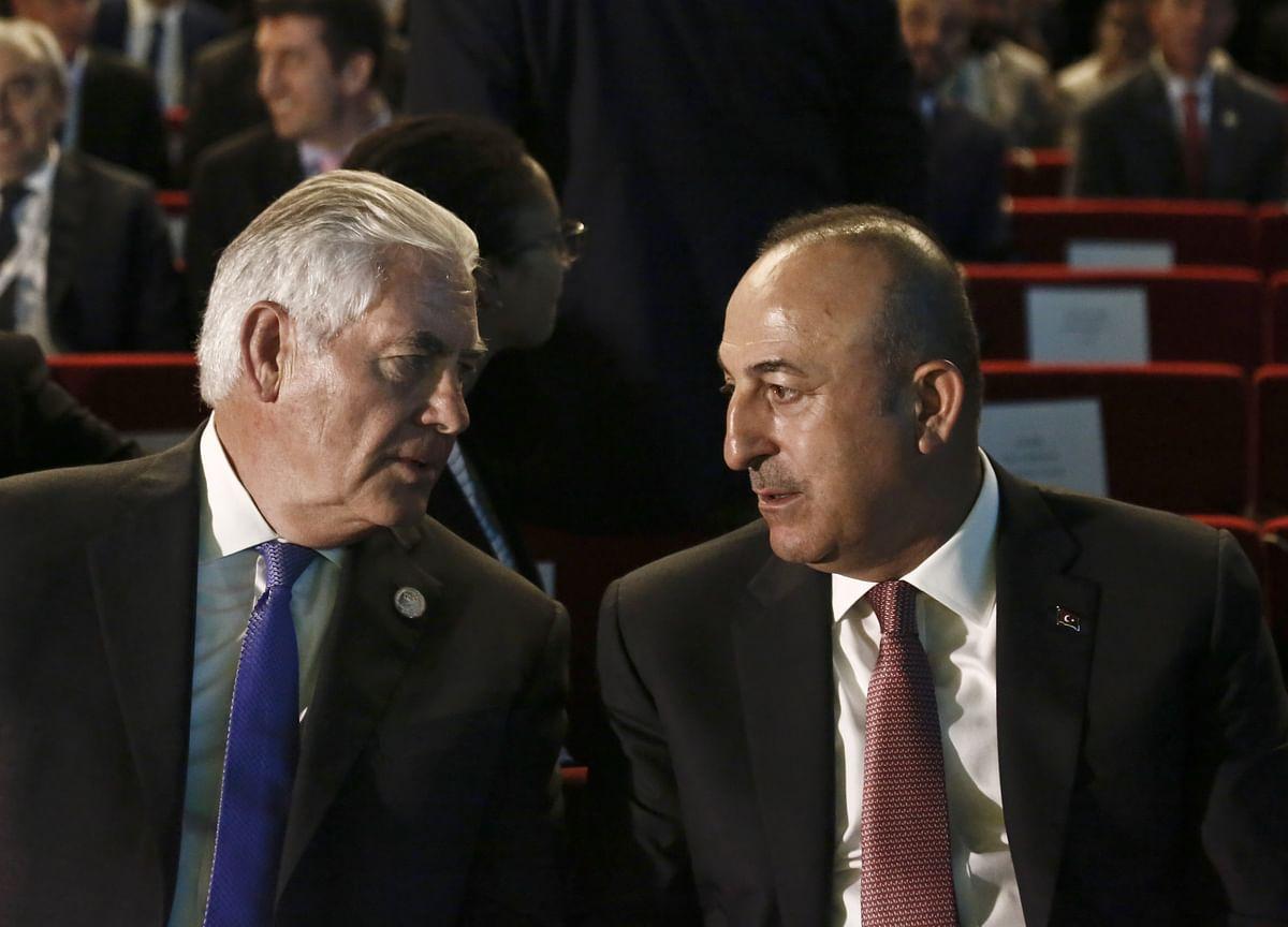 Turkey Calls for International Investigation Into Khashoggi Case