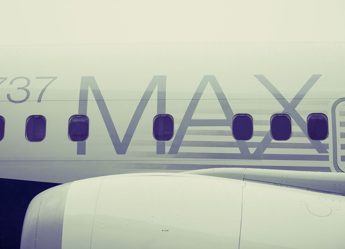 EU Signals Caution on Max Return With No Rubber Stamp of FAA