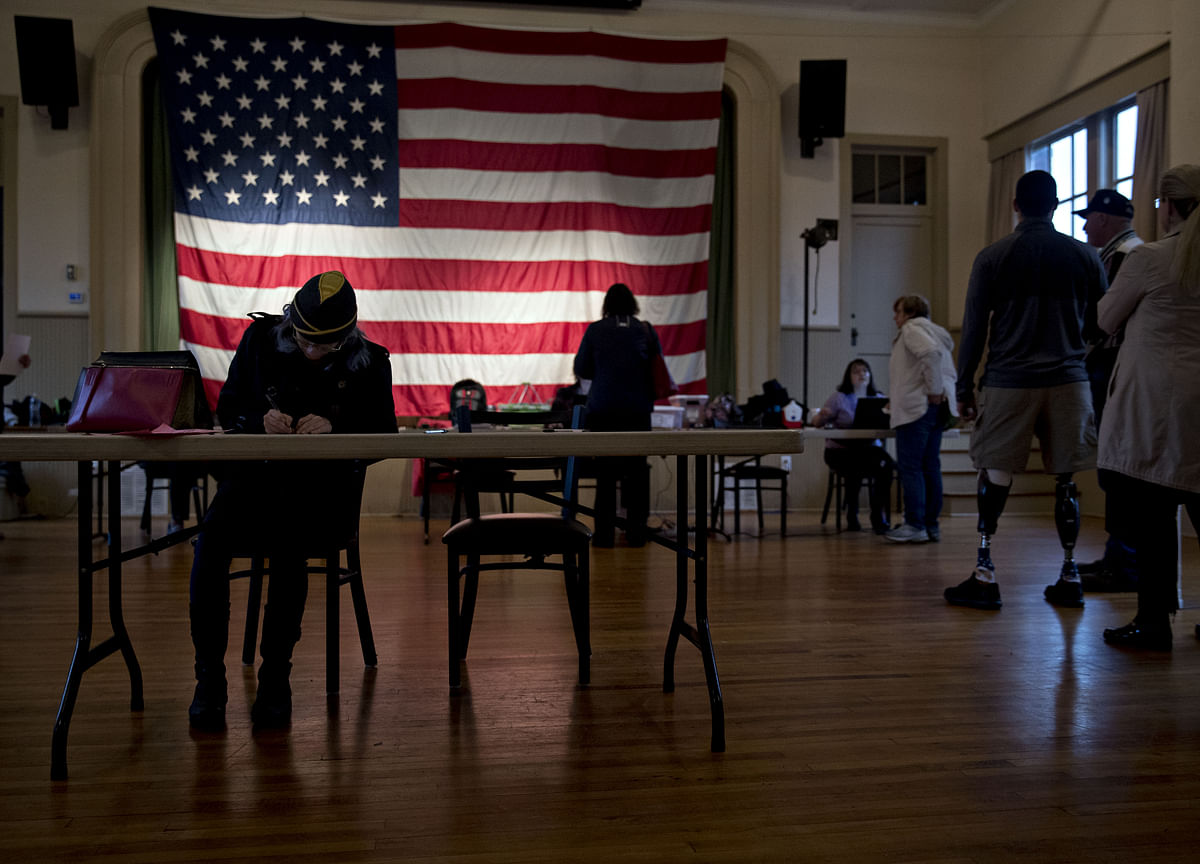Midterms Speed Read: All You Need to Know About Tuesday's Vote
