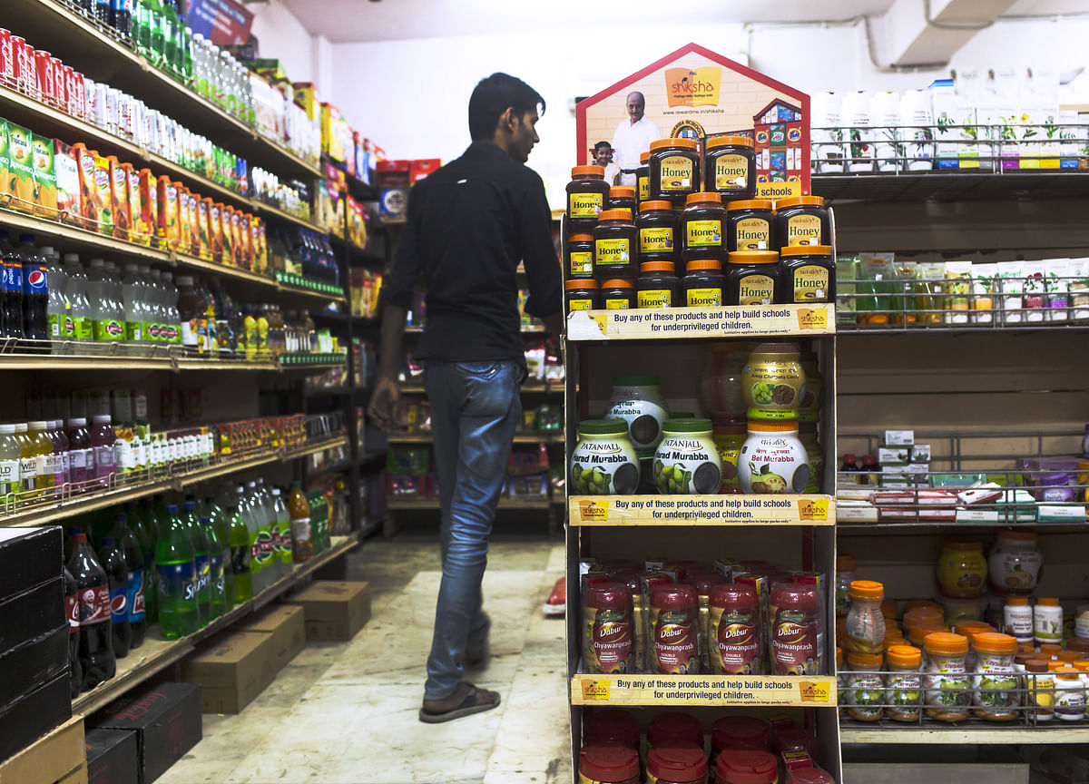 Broken Supply Chain Drags Patanjali's Sales Down First Time In Five Years