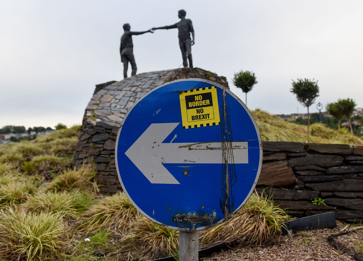 How Did the Irish Border Become the Biggest Fight of Brexit?