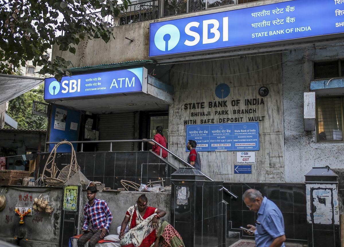SBI Seeks Clarification From RBI On Digital Platform