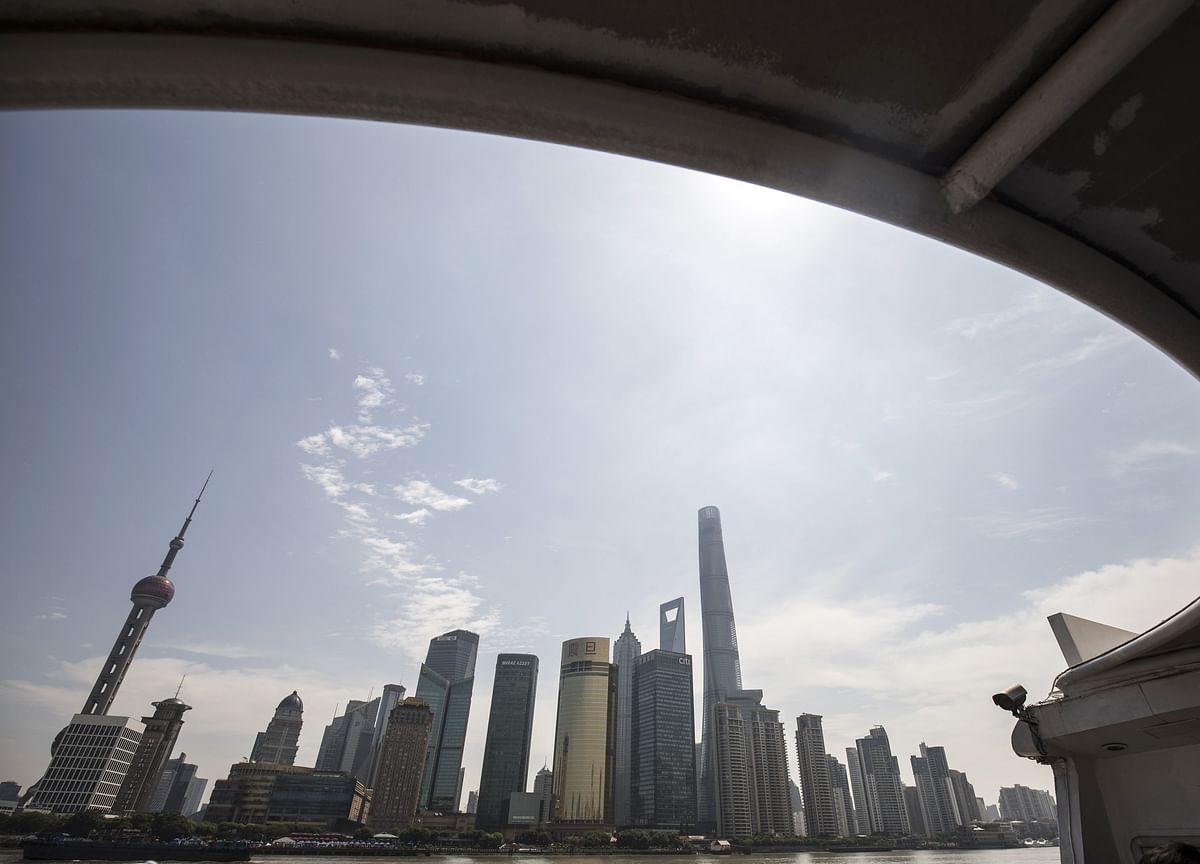 What's a Private Company? China Banks Grapple With New Rules
