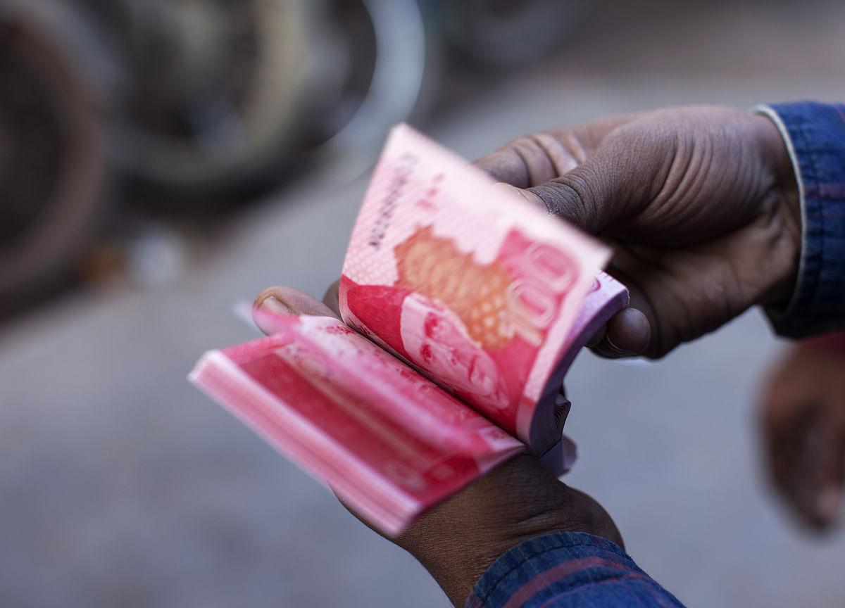 Pakistan Says $1 Billion Support Received From Saudi Arabia