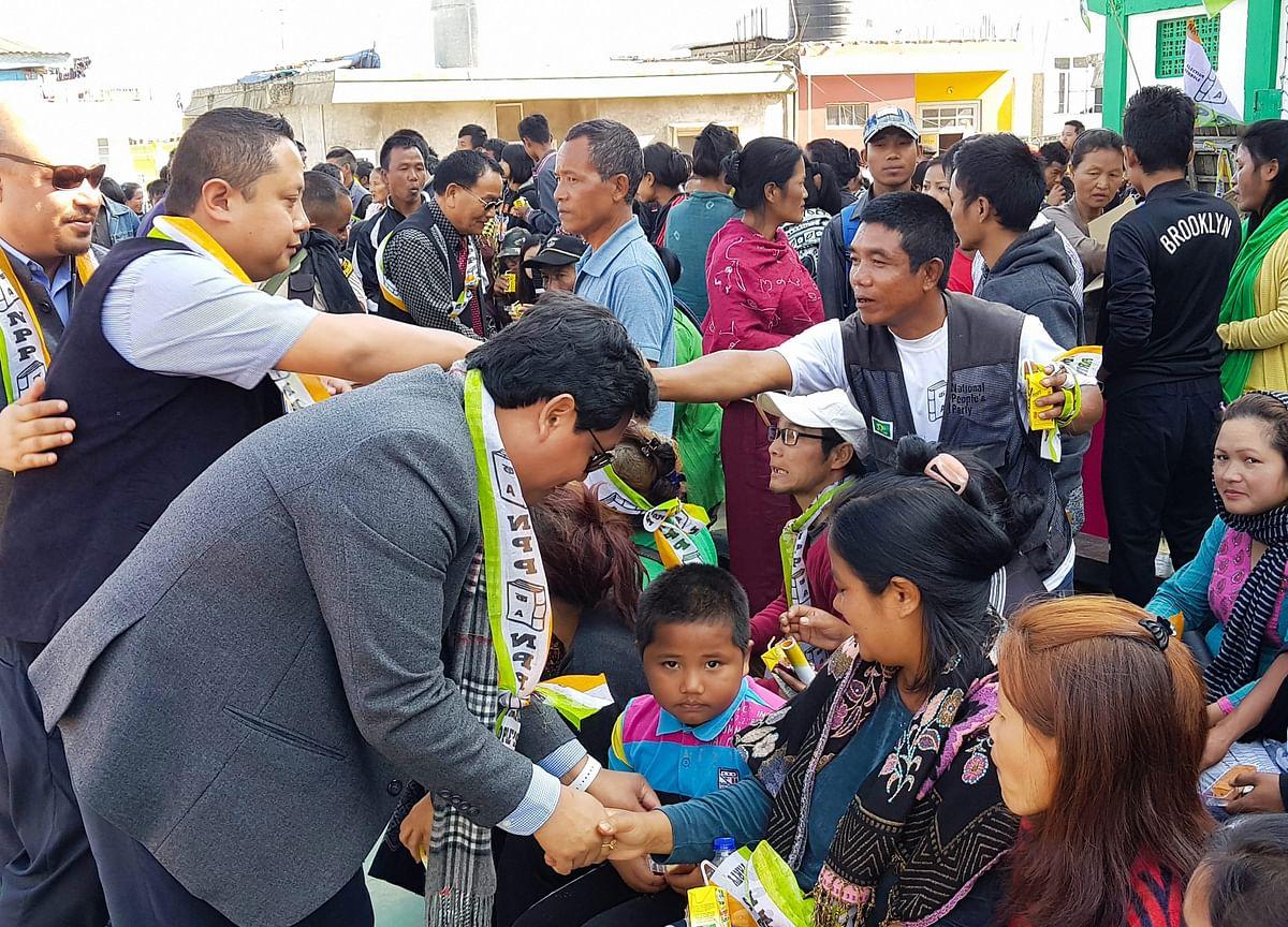 Mizoram's New Government Will Inherit Four Worries