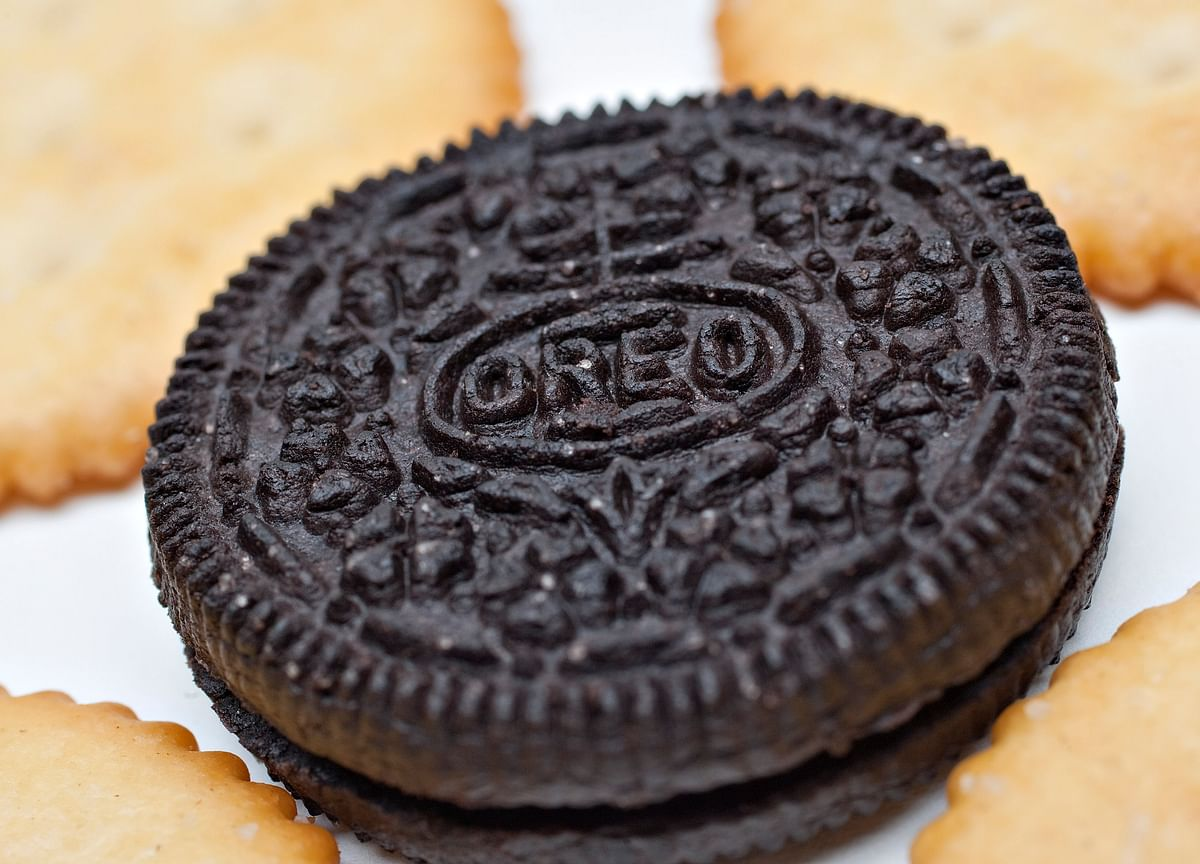 Oreo Cookie Maker Targeted by Greenpeace to Save Orangutans