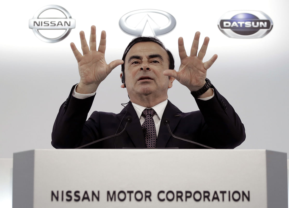 Fate of World's Biggest Car Alliance Hangs on One Word: Ghosn