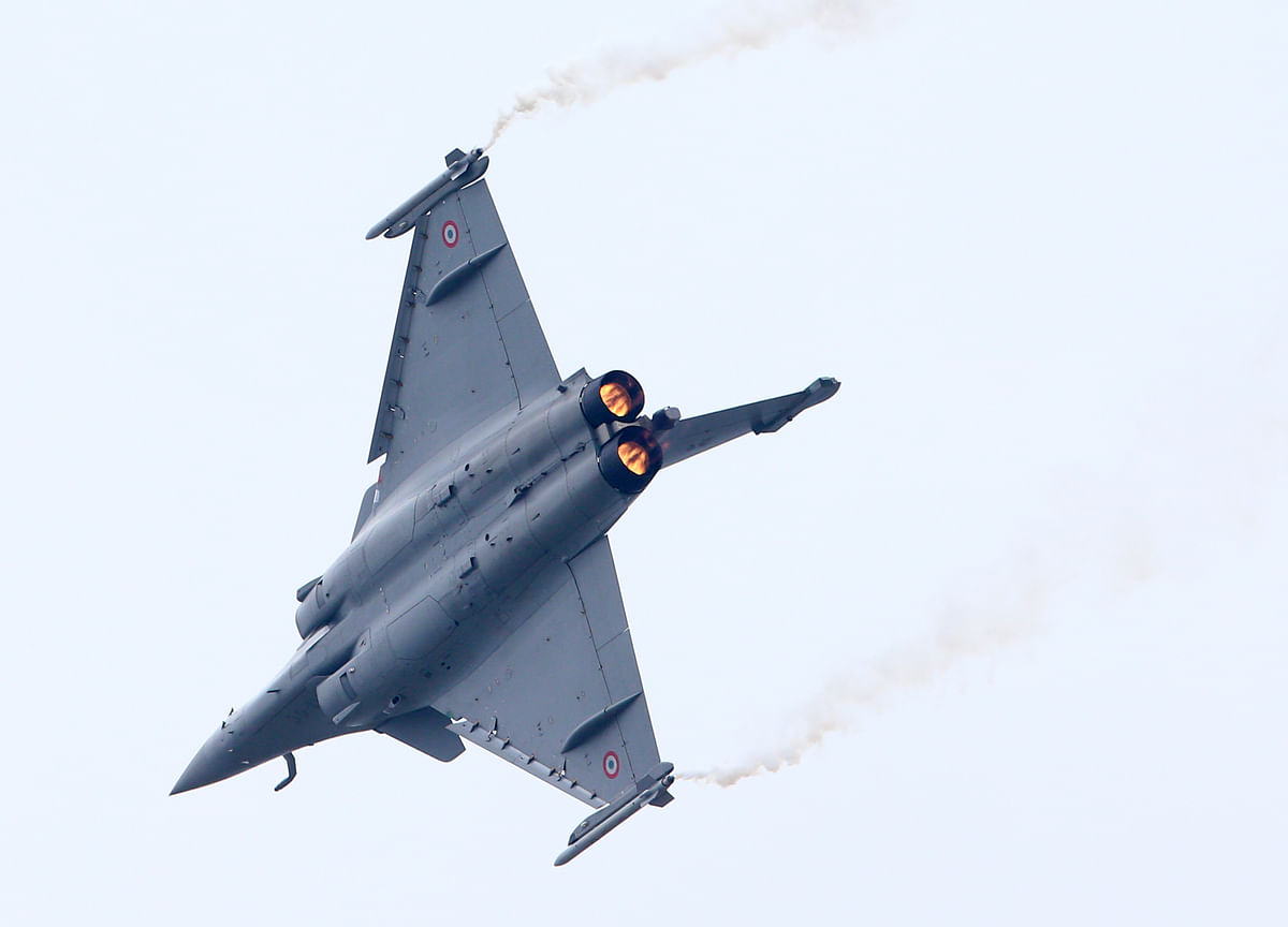 Government Lied To Supreme Court On Rafale; Committed Contempt Of Court: Congress