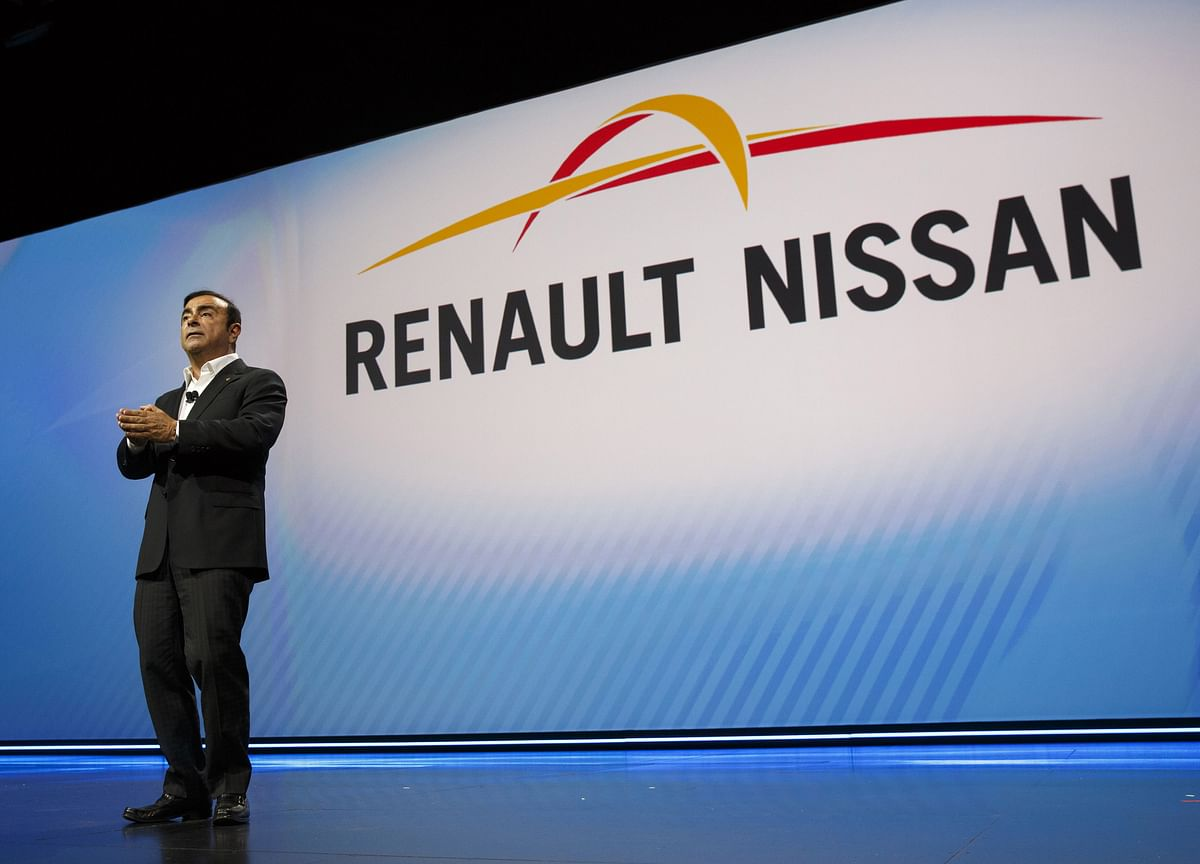 Renault-Nissan's Loveless Marriage Will Survive This Rough Patch