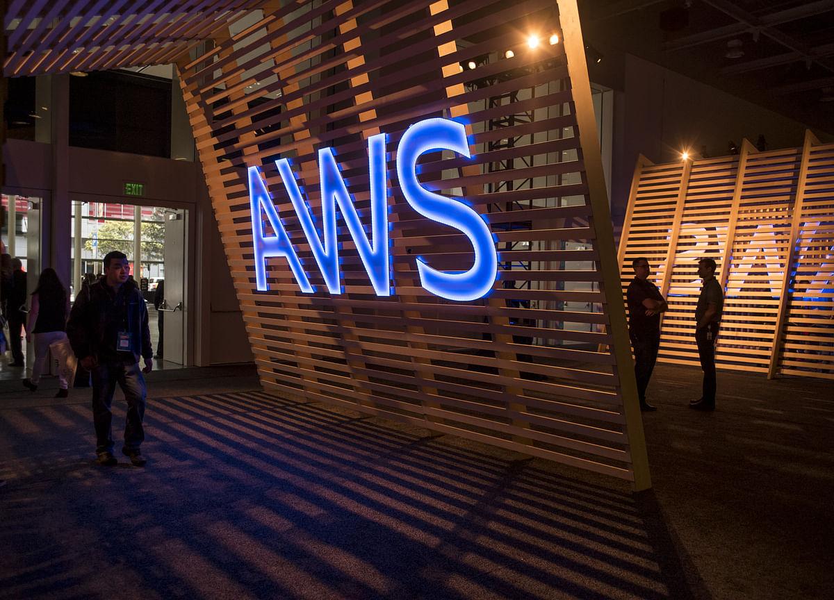 Amazon's Cloud Unit Will Sell Satellite Data Service