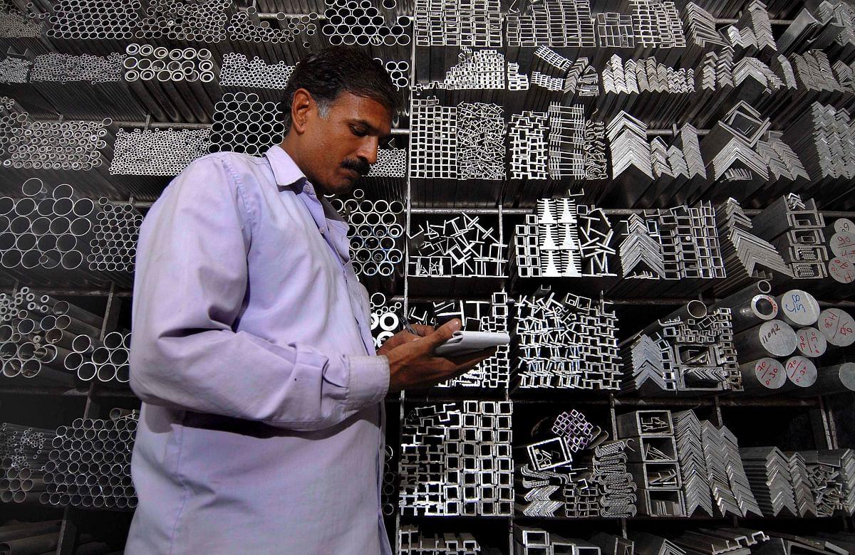 Billionaire Birla's Hindalco Posts Profit Amid Cost Pressures