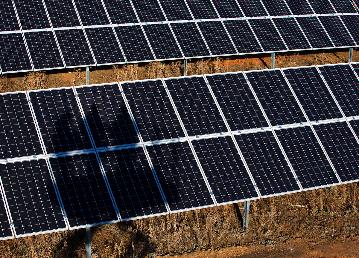 Solar Power Developers Say Safeguard Duty Has Put Projects At Risk