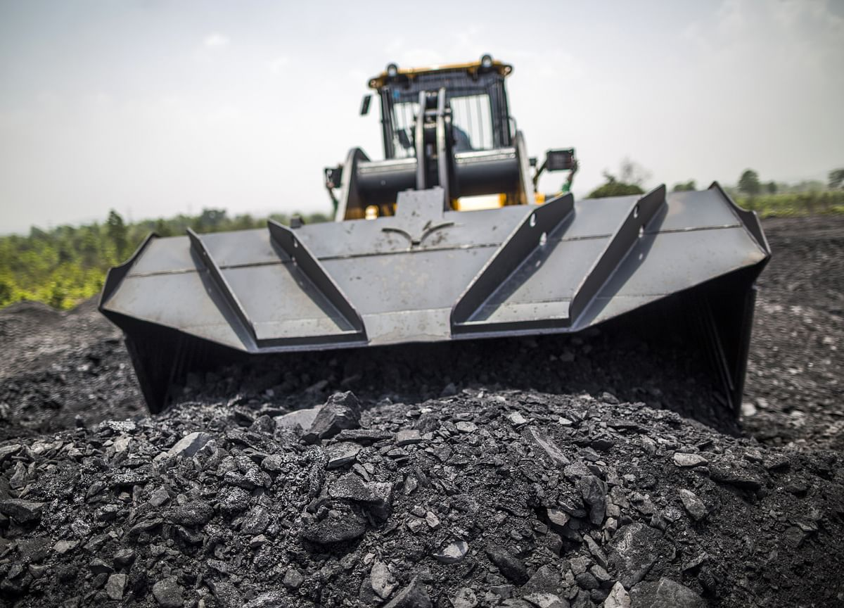 Government Sells 3.18% In Coal India, To Get Rs 5,300 Crore