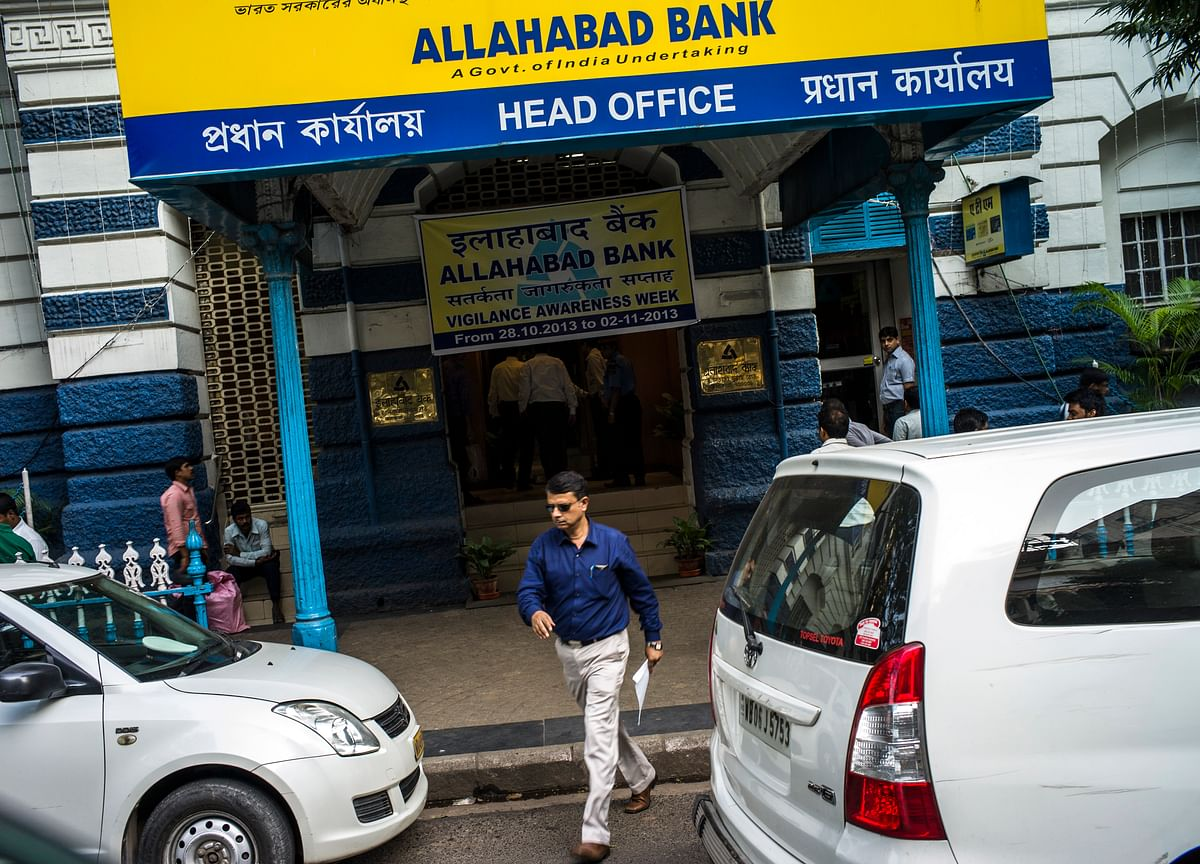Eleven Banks Under Corrective Action Report Over Rs 10,000 Crore In Q2 Losses