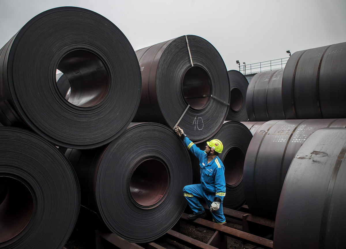 ArcelorMittal Can't Do A Jio In Indian Steel Industry, Says JSW Steel
