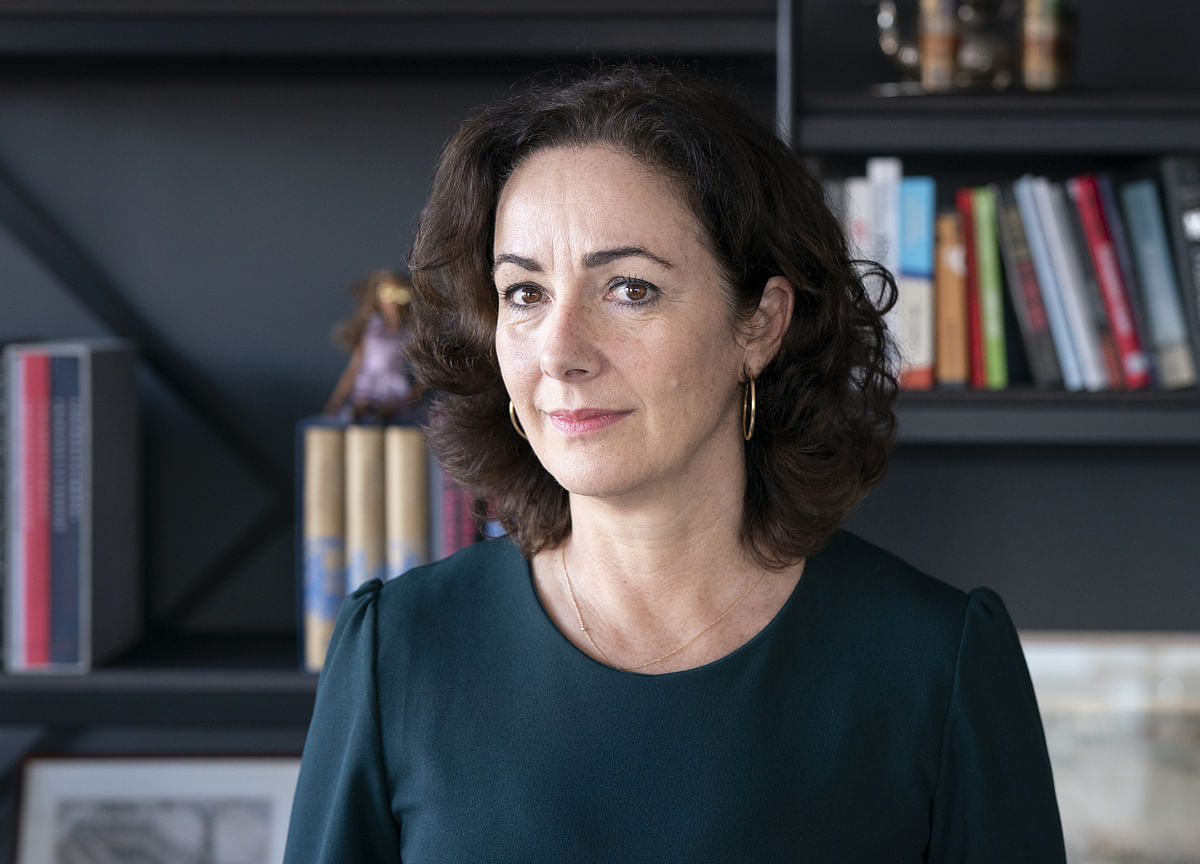Amsterdam Brothels to Get a Review by City's First Female Mayor