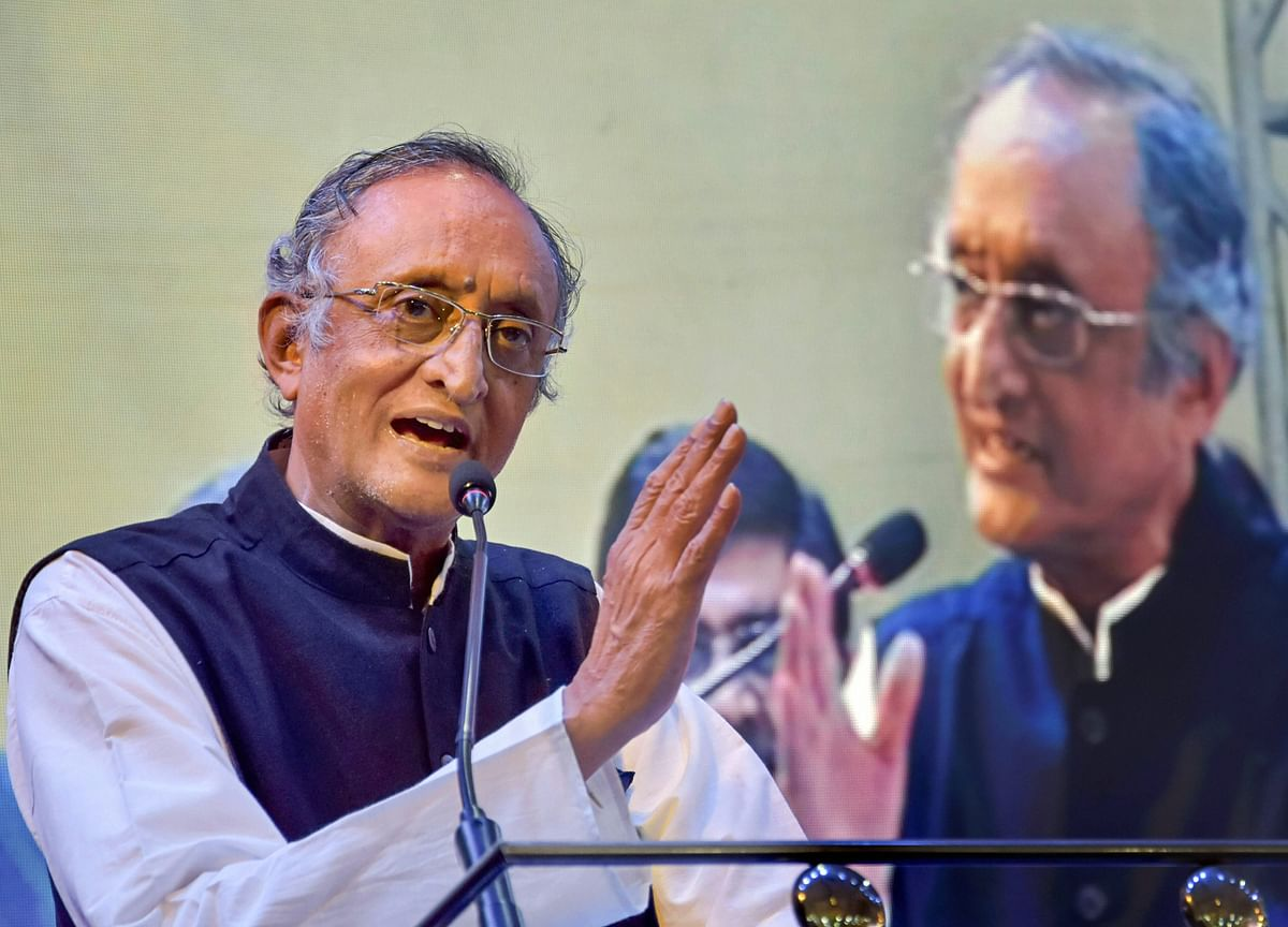 GST Compensation: Amit Mitra Says States Have No Headroom To Take On Any New Debt