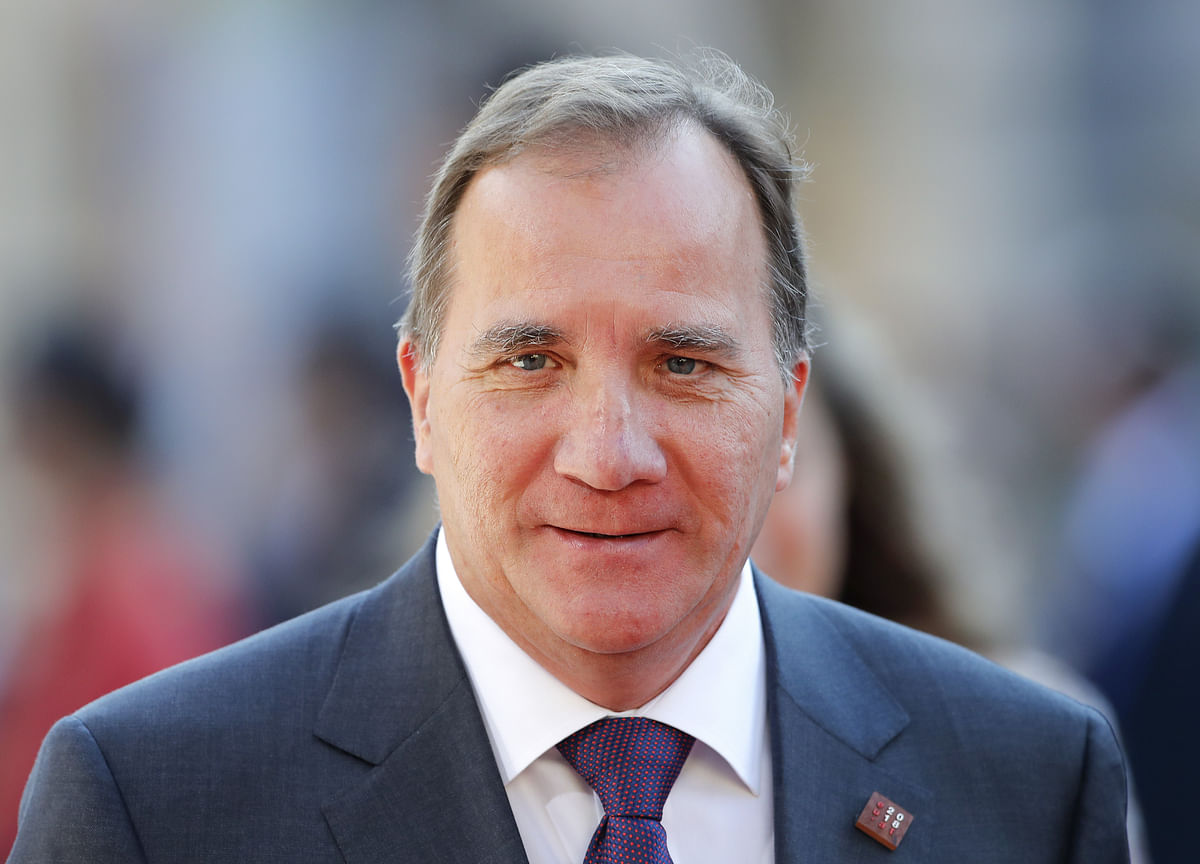 Swedish Political Mess Deepens as Talks on Broad Coalition Fail