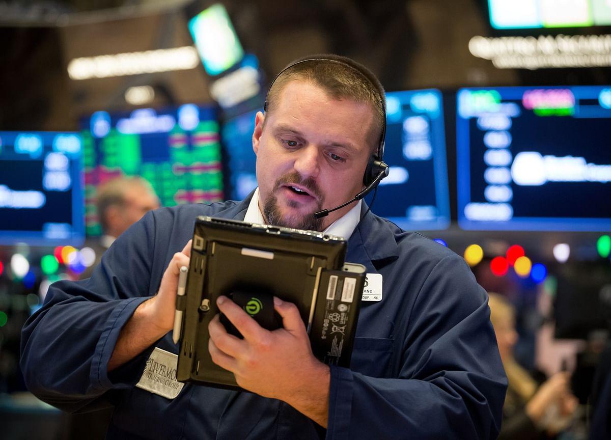 Fund Investors Pull $56 Billion in Biggest Exit Since 2008