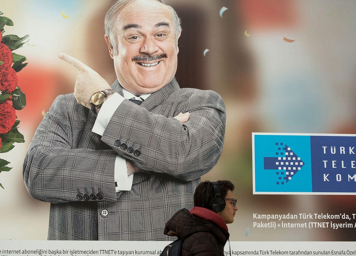 Turkish Banks Take Over Largest Phone Operator After Default